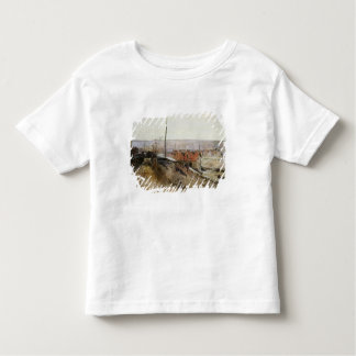 Attack on the Lime Kiln at the Champigny Toddler T-shirt