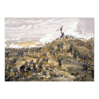 Attack on the Malakoff by William Simpson Announcements