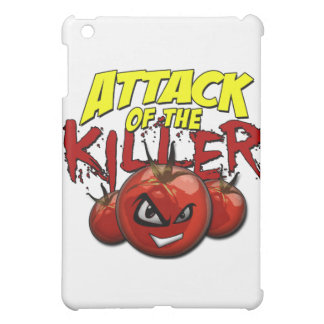 attacktomatoes case for the iPad mini