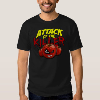attacktomatoes T-Shirt