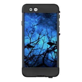 Attempted Murder: Crows, Blue Skies LifeProof NÜÜD iPhone 6 Case