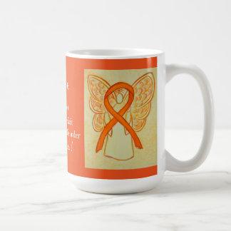 Attention Deficit Hyperactivity Disorder Angel Mug