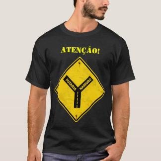 Attention: Putaria - Courtship T-Shirt