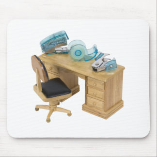 AttentionInDetails111409 Mouse Pad