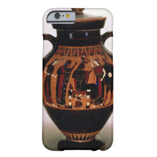 Attic black-figure amphora depicting the Birth of Barely There iPhone 6 Case