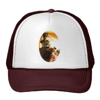 Attic Girl Trucker Hat