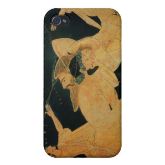 Attic red-figure calyx-krater 2 iPhone 4 covers
