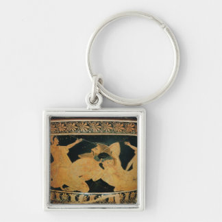 Attic red-figure calyx-krater 2 keychain
