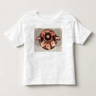 Attic red-figure cup toddler t-shirt
