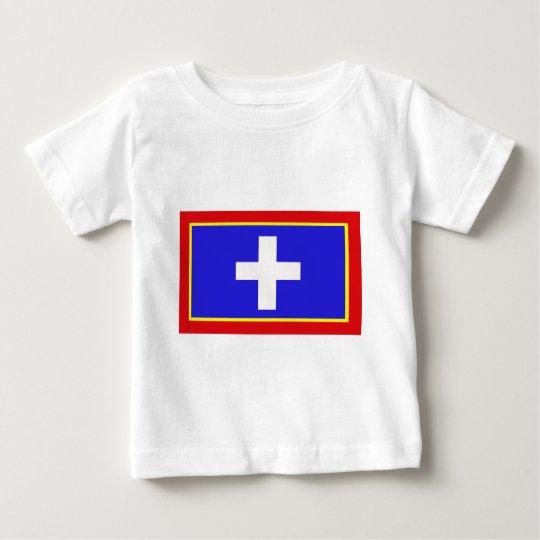Attica Flag T-Shirts