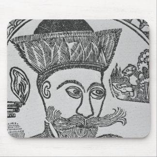 Attila el Hun Tapetes De Raton