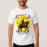 "Attila ""Huns in the Sun"" Tour (Men's Light) T Shirt"