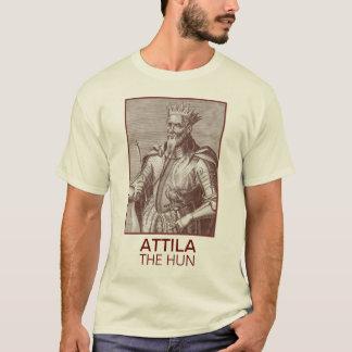 Attila, King of the Huns, Scourge of God T-Shirt