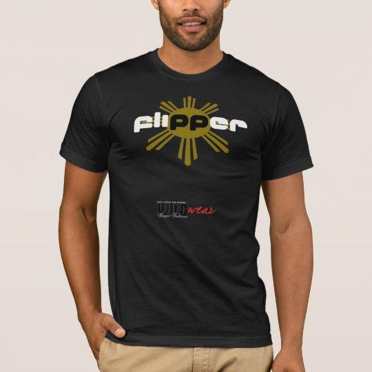 ATTILA' S FLIPPER-TEE T-Shirt