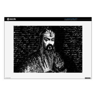 Attila the Hun Decals For Laptops