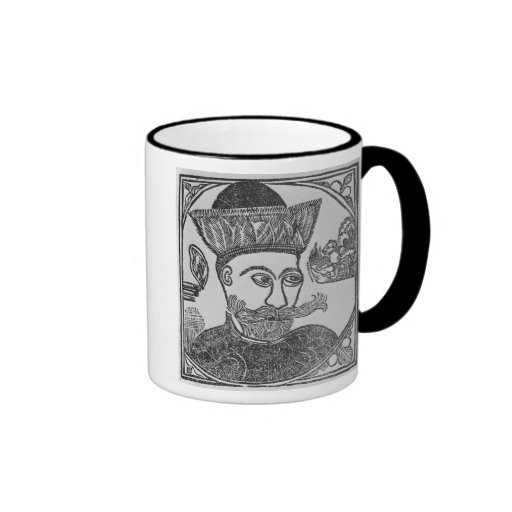 Attila the Hun Mug