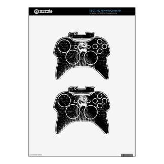 Attila the Hun Xbox 360 Controller Skin