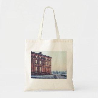 Attingham Park Canvas Bag