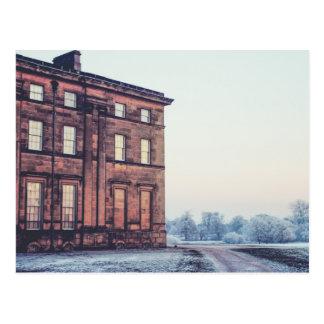Attingham Park Post Card