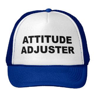 attitude adjuster trucker hat