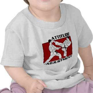Attitude Adjustment Shirt