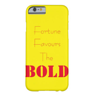 Attitude Barely There iPhone 6 Case
