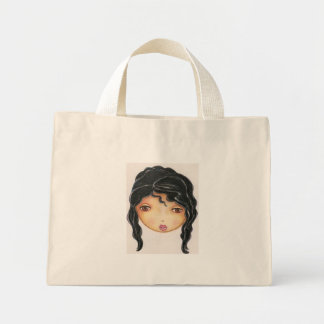 Attitude Mini Tote Bag