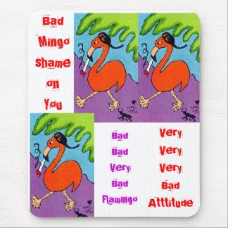 Attitude Mouse Pad