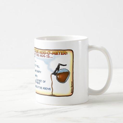 Attitude Mug-o-Meter