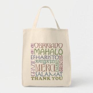 Attitude of Gratitude Tote Bags