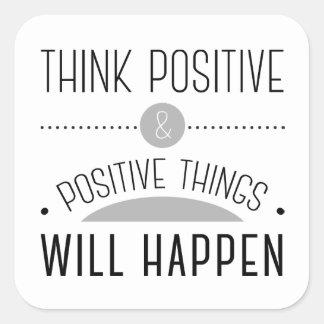 Attitude, Success, Goals, Motivational Stickers