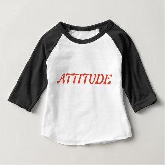 """""""Attitude"""""""