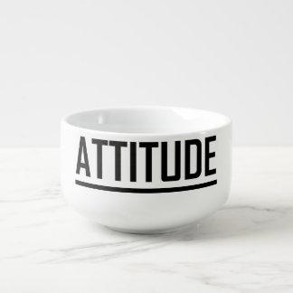 Attitude Underlined Cool Kid Shirt Hipster Mug