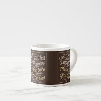 ATTITUDES motivational mugs