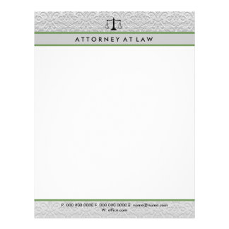 attorney_at_law letterhead
