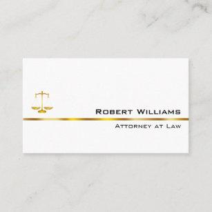 Legal Business Cards Zazzle