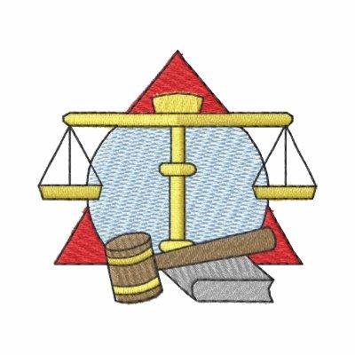 Attorney Polo Shirt