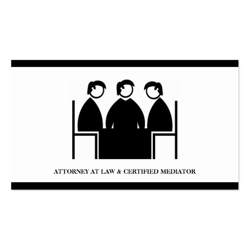 Mediator business card templates bizcardstudio attorney lawyer mediator mediation law office firm business card template colourmoves