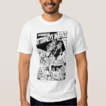 Attorneys In Space T-Shirt