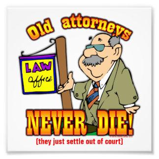 Attorneys Art Photo