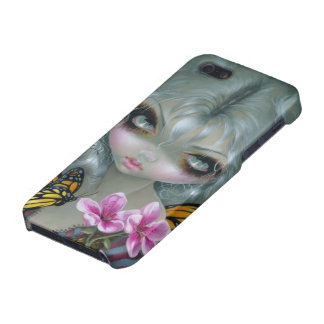 """Attracting Butterflies"" iPhone 5 Case"