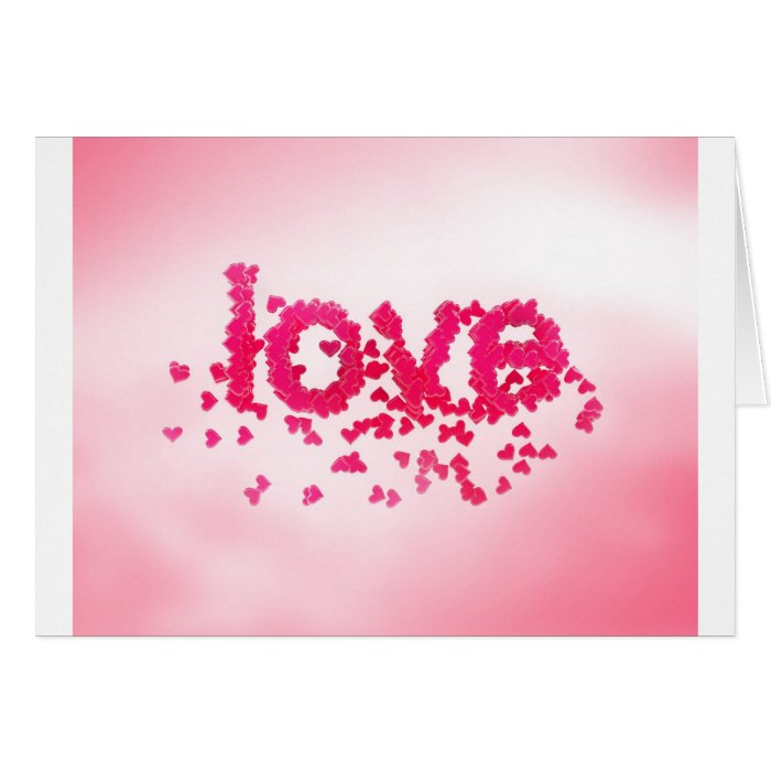 Attracting Love Card