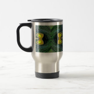 Attraction Travel Cup 15 Oz Stainless Steel Travel Mug