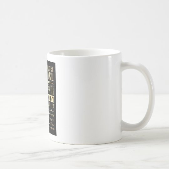 Attractions and Famous Places of Austin, Texas Coffee Mug