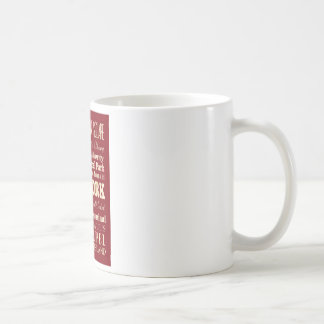 Attractions and Famous Places of New York,U.S Coffee Mug