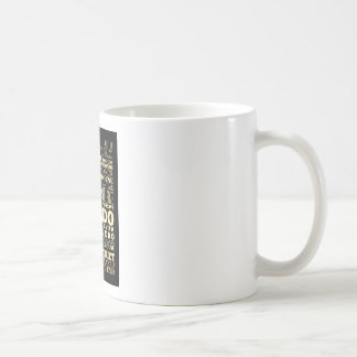 Attractions and Famous Places of Toledo, Spain Coffee Mugs
