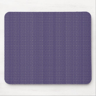 Attractive antique tiny blue stems squares on ligh mouse pads