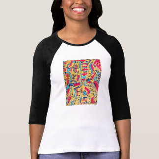 Attractive, Artistic Designs for you. T-Shirt