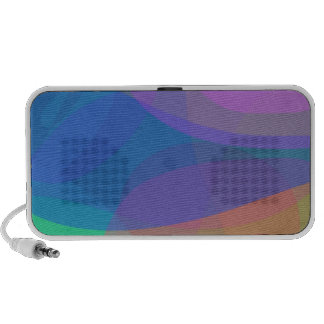 Attractive Colors Mp3 Speakers