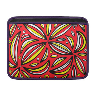 Attractive Convivial Stunning Flourishing Sleeve For MacBook Air